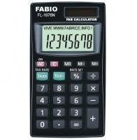 Calculatrice Fabio