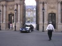 Palais de l'Elysées