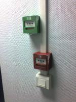 Vert et rouge