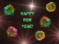 Happy New Year 2009!