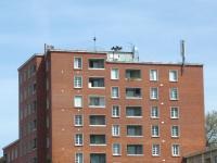 Antennes toit Toulouse