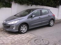 Peugeot 308 Sidi Bou Saïd