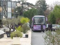 Hôtel Palladia à Toulouse : TFC