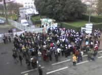 Début du procès AZF à Toulouse